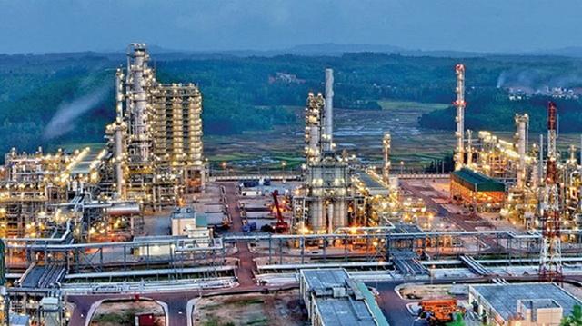 Lọc dầu Dung Quất mòn mỏi đợi thu xếp vốn