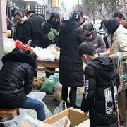 Doanh nghiệp nhỏ Trung Quốc kêu cứu vì hết tiền