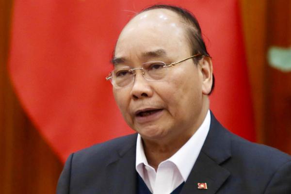 Thủ tướng: 'Việt Nam không chọn giải pháp đóng cửa mọi thứ'