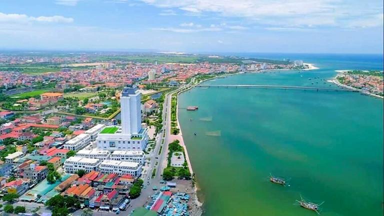 Chủ trương đầu tư loạt dự án ở Quảng Bình
