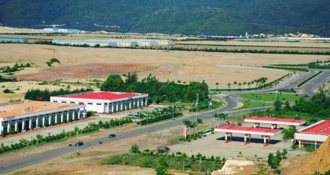 Bình Định: Trình quy hoạch nhiều phân khu trong KKT Nhơn Hội, mở đường cho các dự án lớn