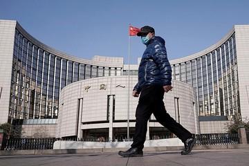Trung Quốc hạ lãi suất cứu nền kinh tế
