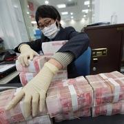 Ngân hàng ở Trung Quốc tiêu hủy tiền thu từ lĩnh vực nhạy cảm với Covid-19