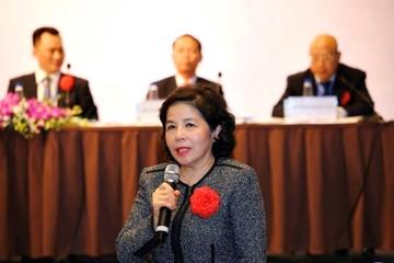 Chủ tịch Mai Kiều Liên: GTNfoods sẽ khai thác quỹ đất của Mộc Châu Milk, mở trang trại 4.000 con bò