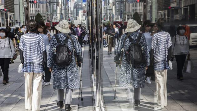 Kinh tế Nhật Bản trượt dốc nhanh nhất 6 năm, có thể suy thoái vì Covid-19