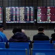 Cổ phiếu Trung Quốc tăng 2 - 3% nhờ loạt biện pháp kích thích mới