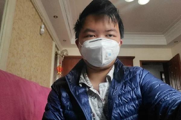 Hành trình về từ cửa tử của bệnh nhân nhiễm Covid-19 ở Vũ Hán
