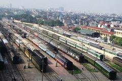 Nghiên cứu phương án chuyển Tổng Công ty Đường sắt từ 'siêu' Ủy ban về lại Bộ GTVT