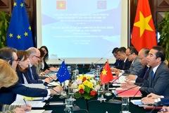 Việt Nam - EU mong sớm thực thi EVFTA và EVIPA