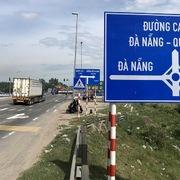 5 cựu lãnh đạo ở dự án cao tốc Đà Nẵng - Quảng Ngãi bị khởi tố