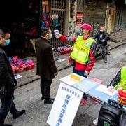 Giám đốc bệnh viện ở Vũ Hán tử vong vì virus Covid-19
