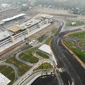 """<p> <span style=""""color:rgb(0,0,0);"""">Theo kế hoạch, tất cả hạng mục sẽ được hoàn thành và bàn giao cho FIA vào tháng 3/2020 theo đúng tiến độ, đảm bảo cho giải đua được tổ chức đúng lịch từ ngày 3/4 đến 5/4.</span></p>"""