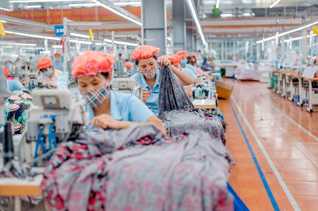 May Sông Hồng có đủ nguyên liệu sản xuất đến hết quý I, không kỳ vọng hưởng lợi từ EVFTA
