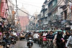 Ấn Độ trở thành nền kinh tế lớn thứ 5 thế giới