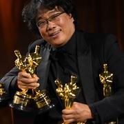 Hậu Oscar, Parasite lập kỷ lục doanh thu tăng 234%