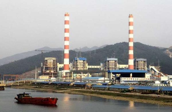 REE muốn bán bớt cổ phần Nhiệt điện Quảng Ninh