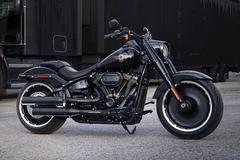 Ra mắt Harley-Davidson Fat Boy phiên bản đặc biệt kỷ niệm 30 năm