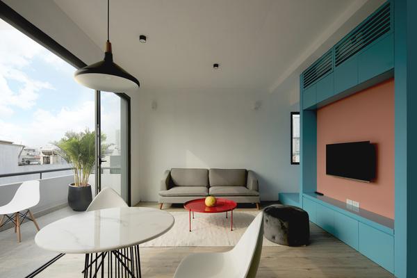 Nhà cho thuê đẹp như tranh vẽ ở Hà Nội
