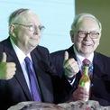 """<p> """"Bạn sẽ làm tốt hơn nếu có niềm đam mê với một việc mà bạn có năng khiếu. Giả sử Warren Buffett chọn con đường múa ballet, chắc đã chẳng ai nghe nói về ông ấy"""". (Ảnh: <em>Getty Images</em>)</p>"""