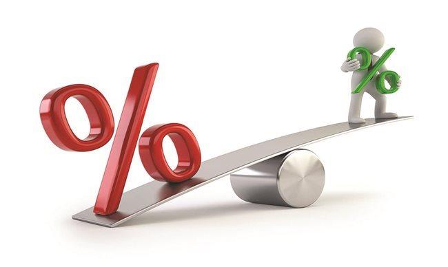 Lãi suất sẽ ổn định, thậm chí giảm nhẹ