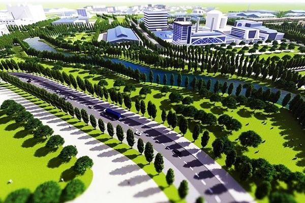 Khu công nghiệp Becamex Bình Định 1.000 ha được chấp thuận chủ trương đầu tư