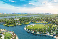 Vinhomes đề xuất làm 2 dự án BT để đổi khu đô thị 294 ha ở Hưng Yên