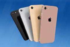 Apple ra mắt iPhone 9 vào cuối tháng 3?