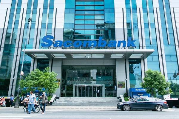 Mua vé máy bay, tàu hỏa bằng Sacombank mBanking được hoàn tiền tới 50%