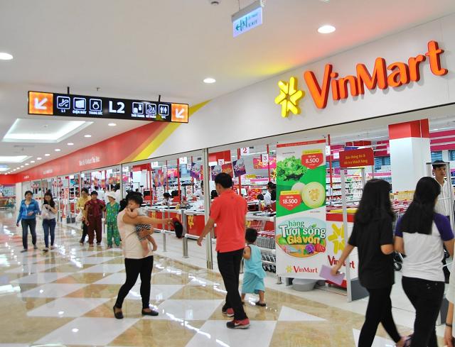 Nửa năm sau khi đầu tư 500 triệu USD, GIC không còn là cổ đông của VinMart