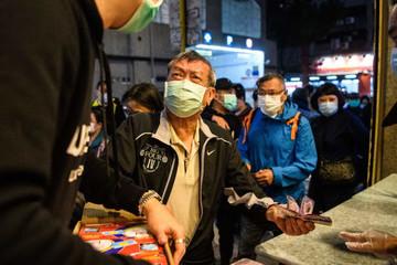 Hơn 2.000 người chết vì virus Covid-19