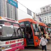 Doanh nghiệp vận tải đề nghị Chính phủ gỡ khó