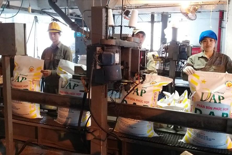 Công ty XNK Quảng Bình muốn bán toàn bộ vốn tại DAP – Vinachem