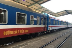 Nguy cơ dừng chạy tàu đường sắt quốc gia trong tháng 3