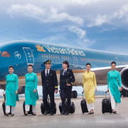 Lượng khách của Vietnam Airlines giảm 50-100% vì dịch Covid-19