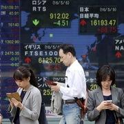 Trung Quốc tiếp tục hạ lãi suất, chứng khoán châu Á tăng