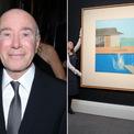 Sau khi bán nhà cho ông chủ Amazon, tỷ phú David Geffen chi 30 triệu USD để mua một bức tranh