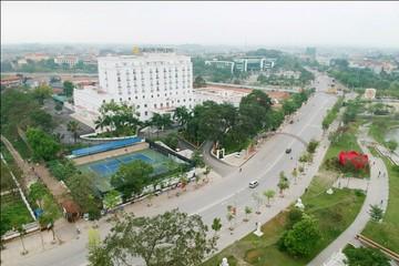 Điều chỉnh quy hoạch cục bộ chung TP Việt Trì đến 2030