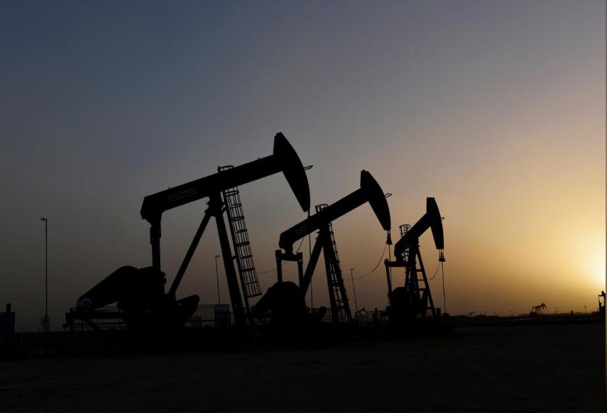 Lo ngại về virus Covid-19 giảm, giá dầu tăng hơn 2%
