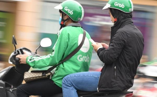 Ngân hàng lớn nhất Nhật Bản đầu tư 700 triệu USD vào Grab