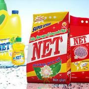 Masan Consumer chi 560 tỷ đồng mua 52% cổ phần Bột giặt Net