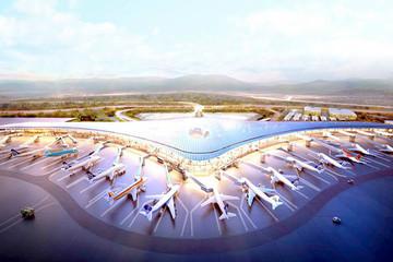 Tháng 4 phải khởi công khu tái định cư sân bay Long Thành