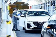 Đề xuất loạt chính sách kích cầu, giảm giá ôtô trong nước