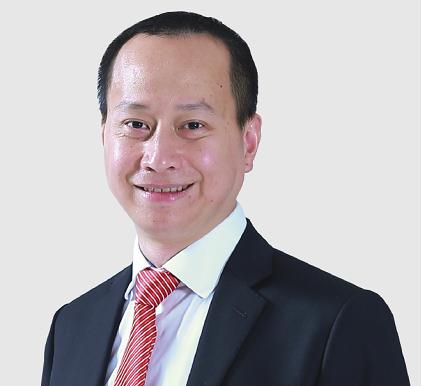Ông Phùng Quang Hưng hiện là  Giám đốc điều hành (Managing Director), Giám đốc khối Tư vấn tài chính và dịch vụ khách hàng Techcombank.