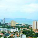 Bà Rịa - Vũng Tàu ủng hộ ý tưởng thực hiện 2 dự án khu đô thị 467 ha