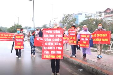 Một số nhà đầu tư Cocobay Đà Nẵng bị chấm dứt hợp đồng mua bán