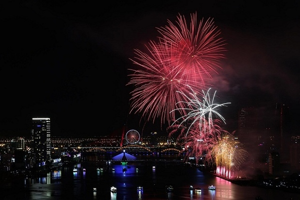 Đà Nẵng không tổ chức lễ hội pháo hoa vì Covid-19