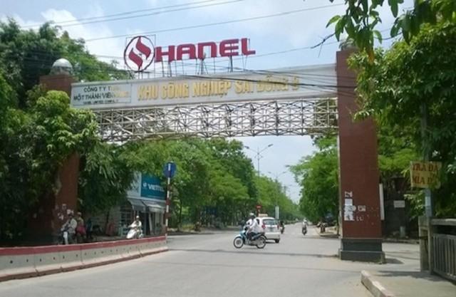 CTCP Hanel vừa bị xử phạt 300 triệu đồng do đăng ký giao dịch chứng khoán quá thời hạn trên 12 tháng
