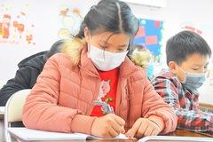 Hà Nội cho học sinh nghỉ hết tháng 2