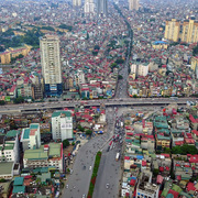 Hà Nội sáp nhập, đổi tên hàng nghìn tổ dân phố