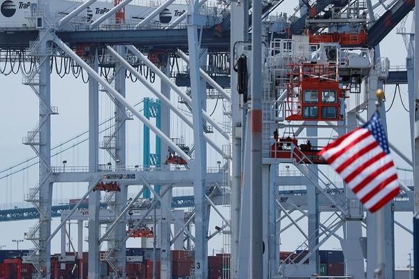 Fed: Dịch Covid-19 có thể tác động bất lợi đến kinh tế Mỹ